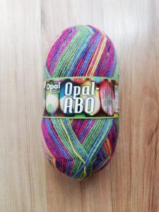 Opal Abo